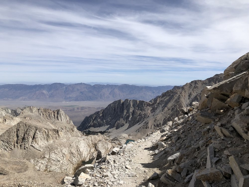 views from the whitney trail.JPG