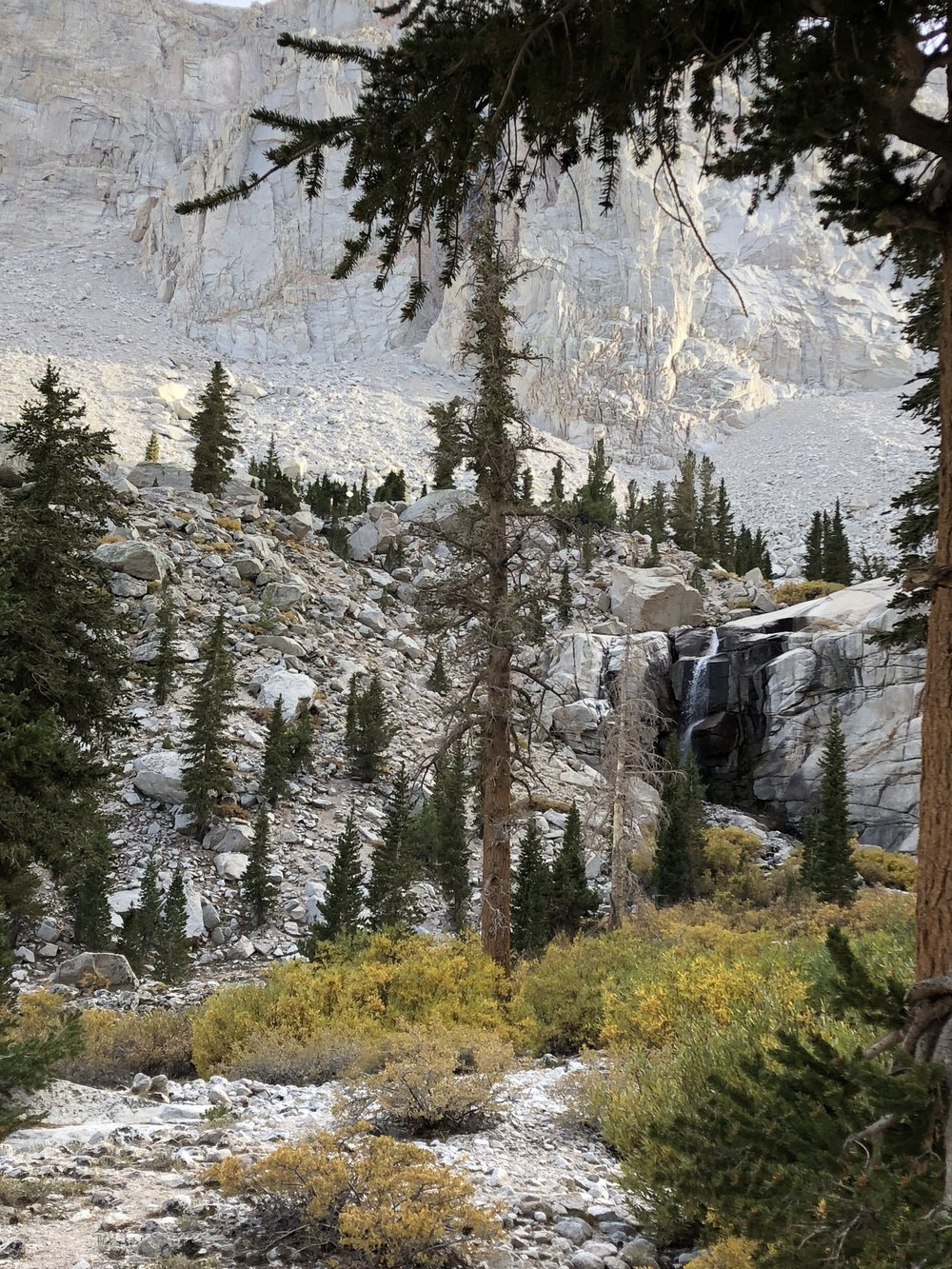 waterfall at outpost camp.JPG