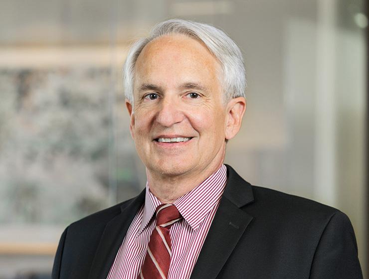 Charles R. Rice, J.D.