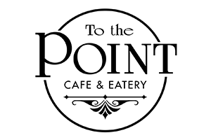 To The Point Cafe & Eatery