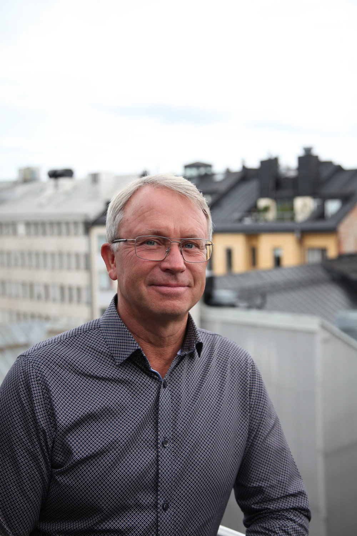 Mats Norman, Grundare & Affärsutvecklare