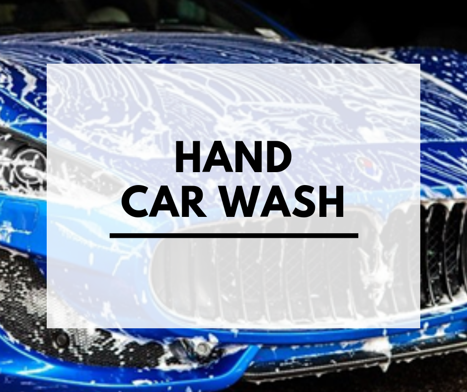 Car Wash Gold Coast