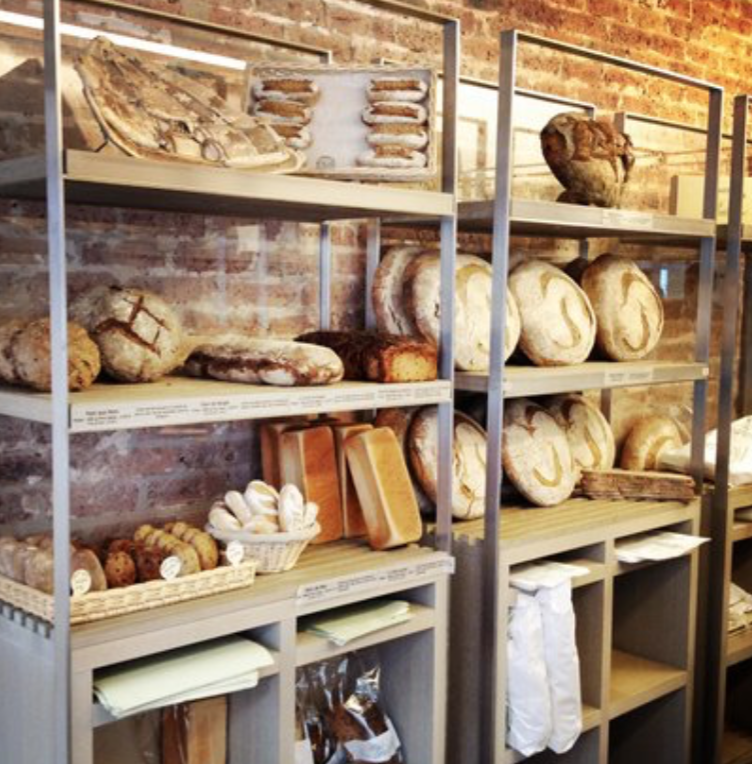 BREAD, PASTRY & CHOCOLATE FOOD TOUR