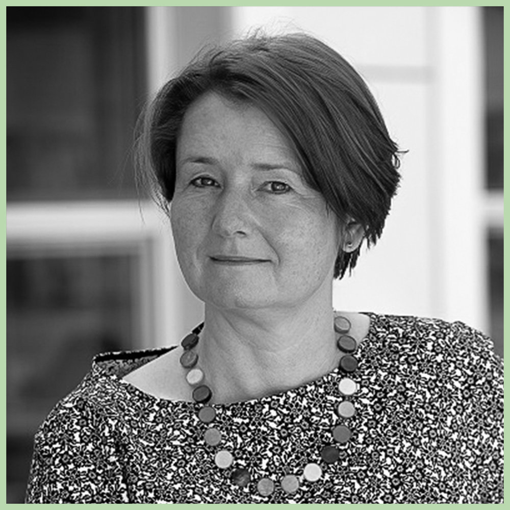 Sigrid Johannisse - Counselor for Innovation, Technology and Science at Embassy of the Kingdom of the Netherlands in the United States