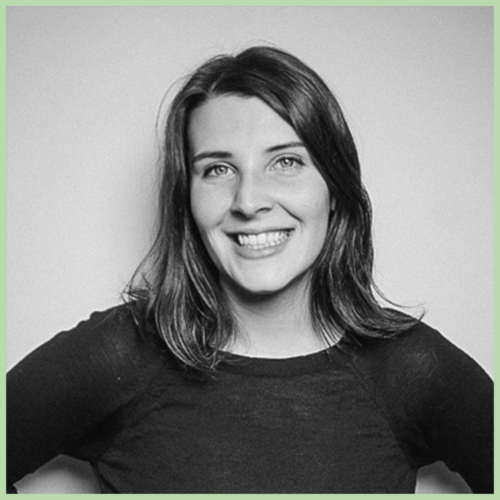 Melissa Sariffodeen - CEO and Founder of Ladies Learning Code & Canada Learning Code