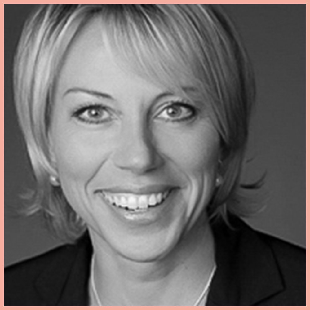 Anne Gfrerer - Head of Digital and Corporate Relationship Management bei HypoVereinsbank