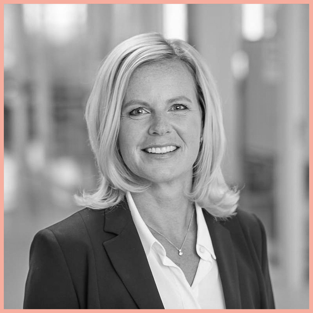 Annette Maier - Managing Director at Google Cloud, DACH
