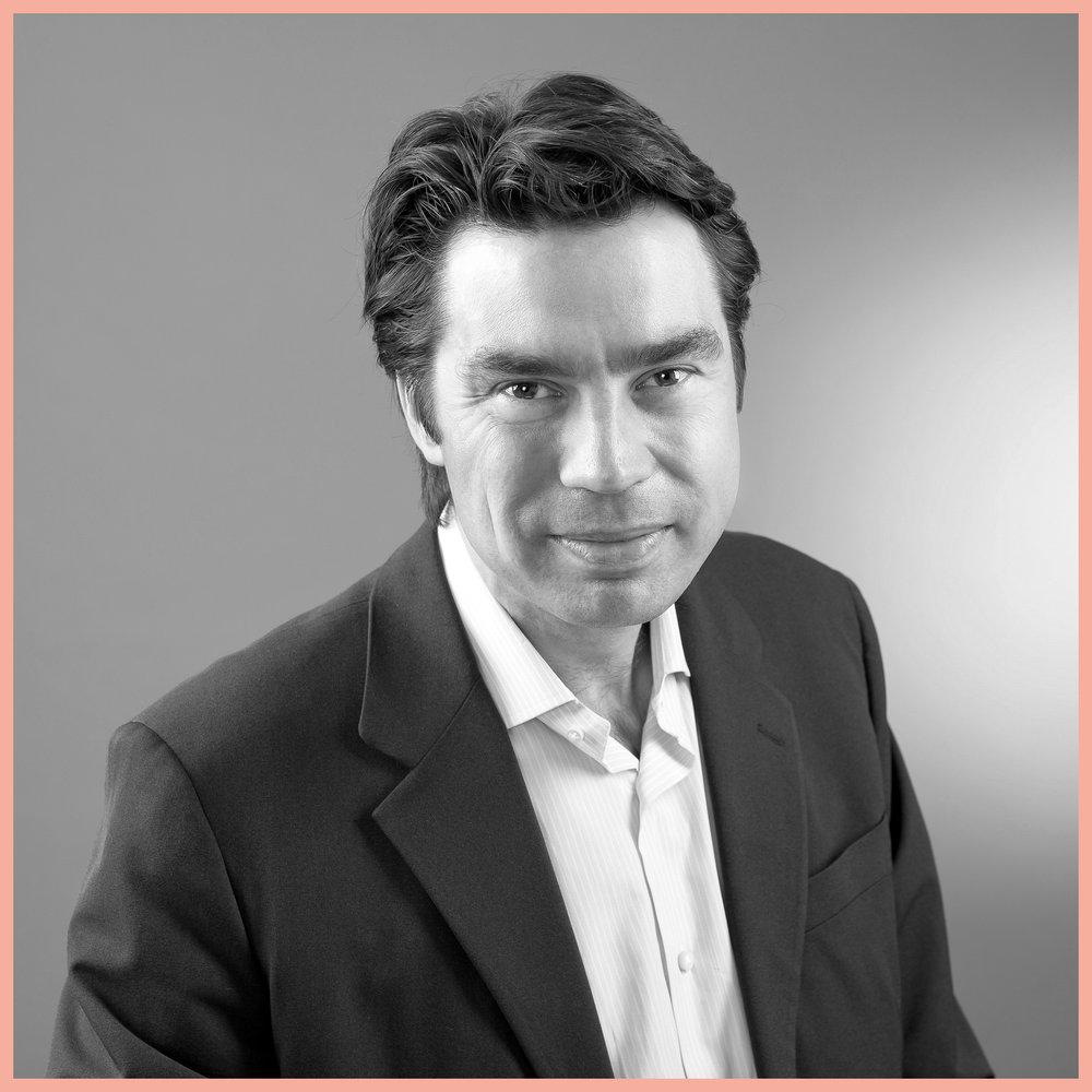 Michael Korbacher - Director Partner Sales at Google Cloud, EMEA
