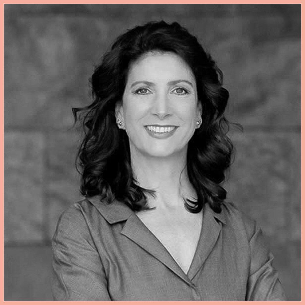 Barbara Lutz - Founder & Managing Director at Frauenkarriereindex