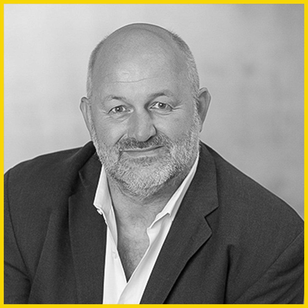 Werner Vogels - CTO at Amazon