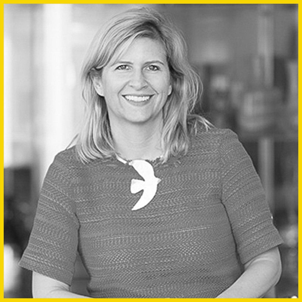 Shari Doherty - Head of Product Communications at Uber