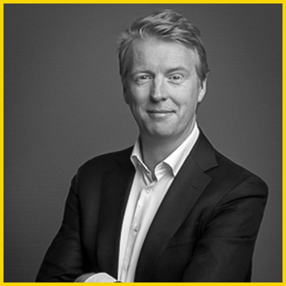 Arno Lubrun - Managing Director Benelux at Facebook