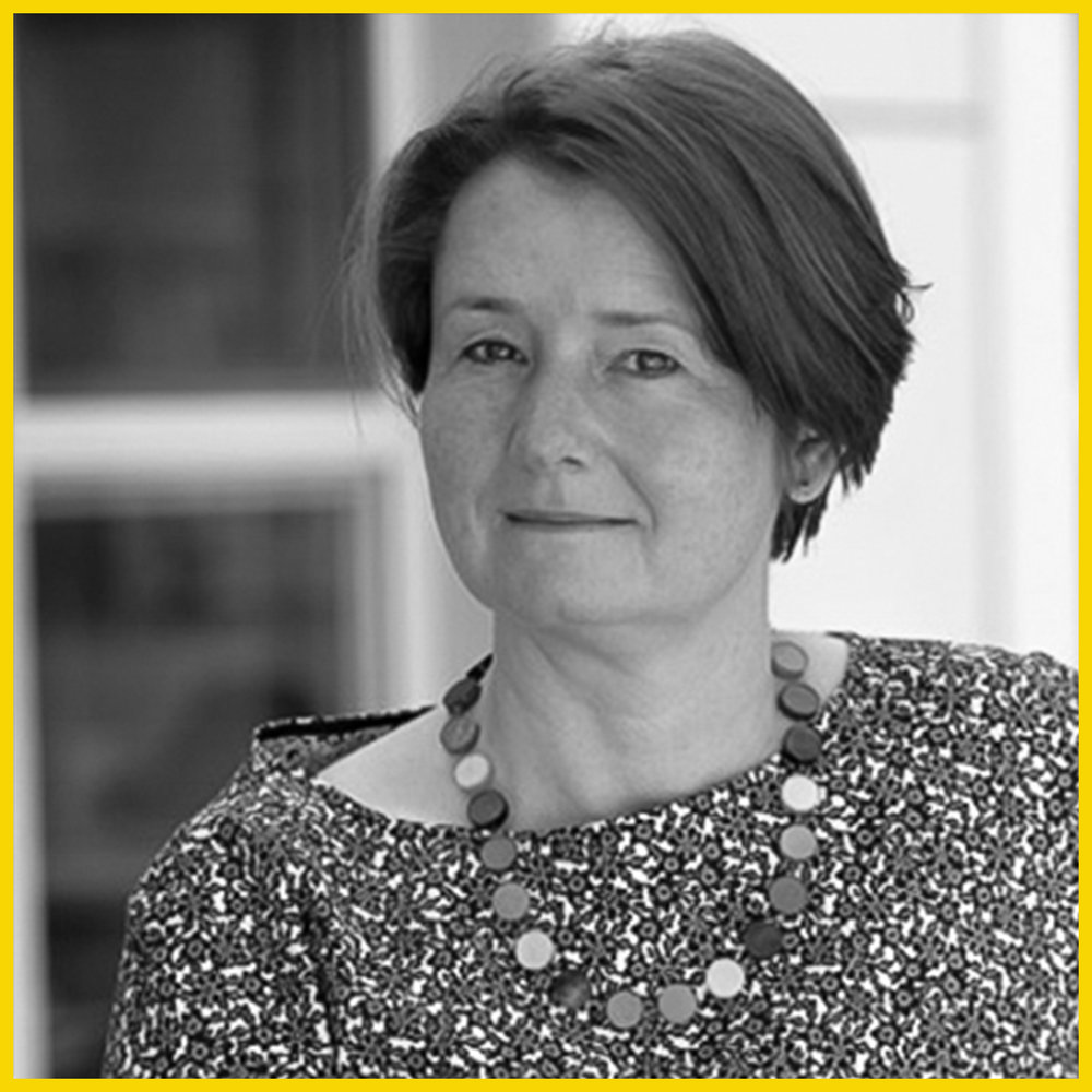 Sigrid Johannisse - Counselor for Innovation, Technology & Science at Dutch Embassy US