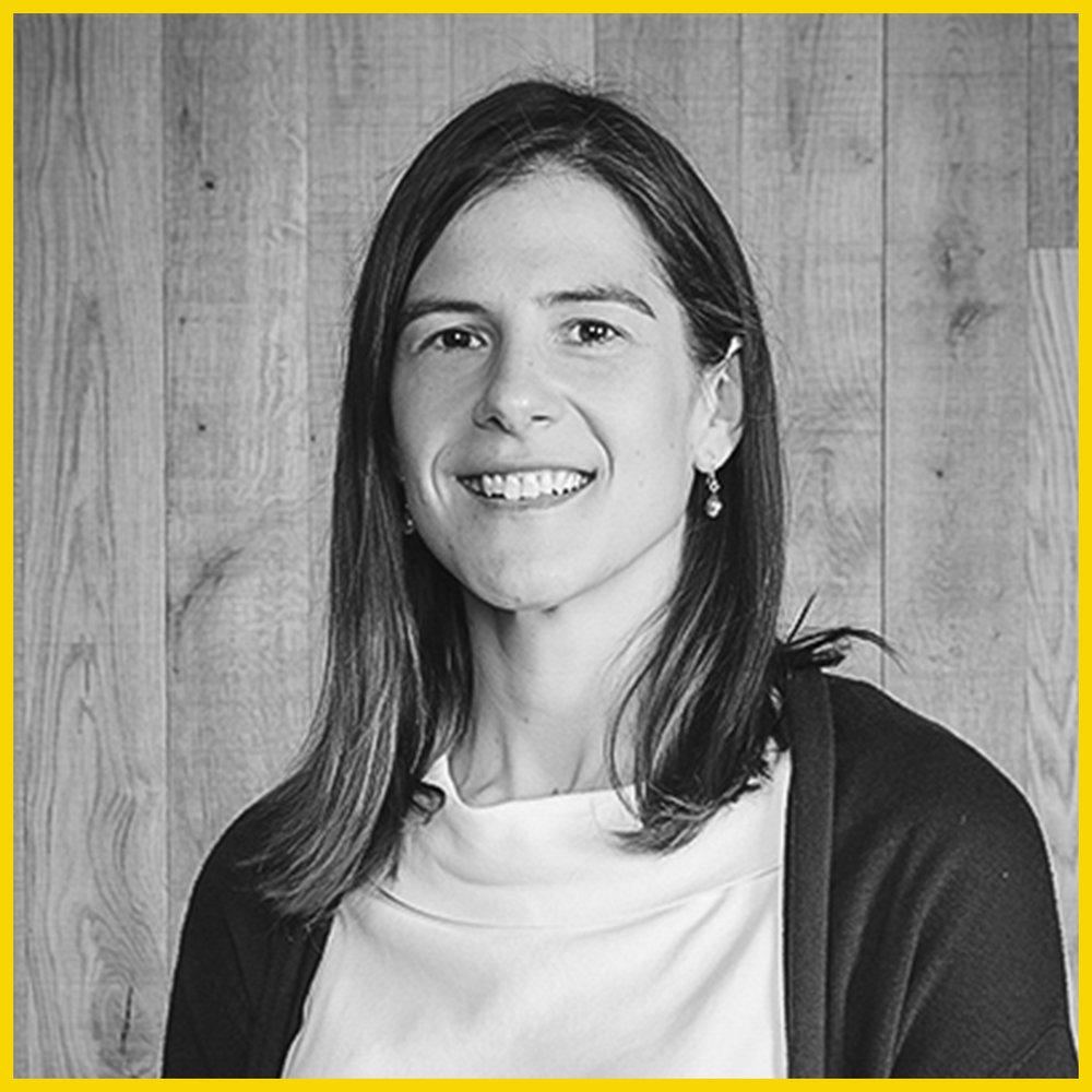 Margaret Hollendoner - London Ads Product Lead at Google