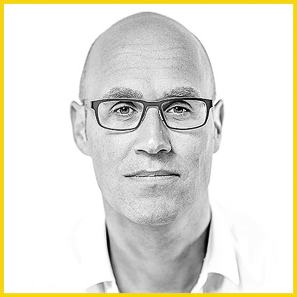 Ronald ter Voert - Chief Editor at EMERCE