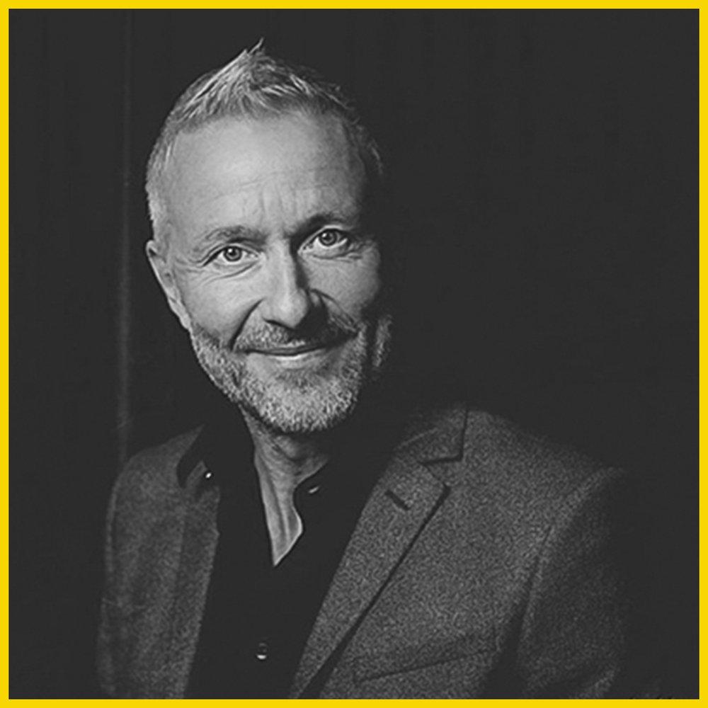 Ola Ahlvarsson - Co-Founder of SIME