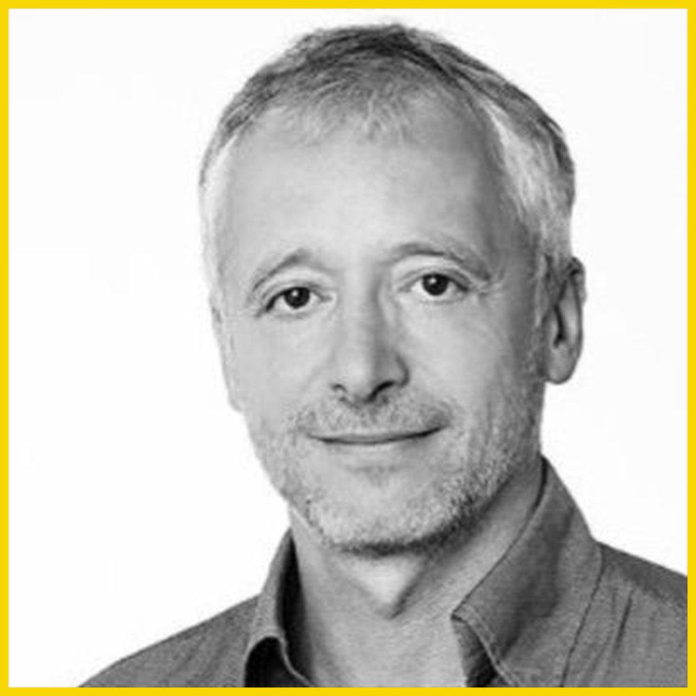 Ben Regensburger - SVP Business Intelligence and Analytics at Prosieben