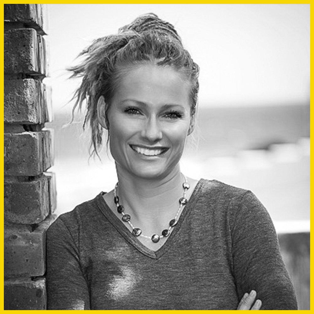Adriana Marais - Head of Innovation at SAP Africa