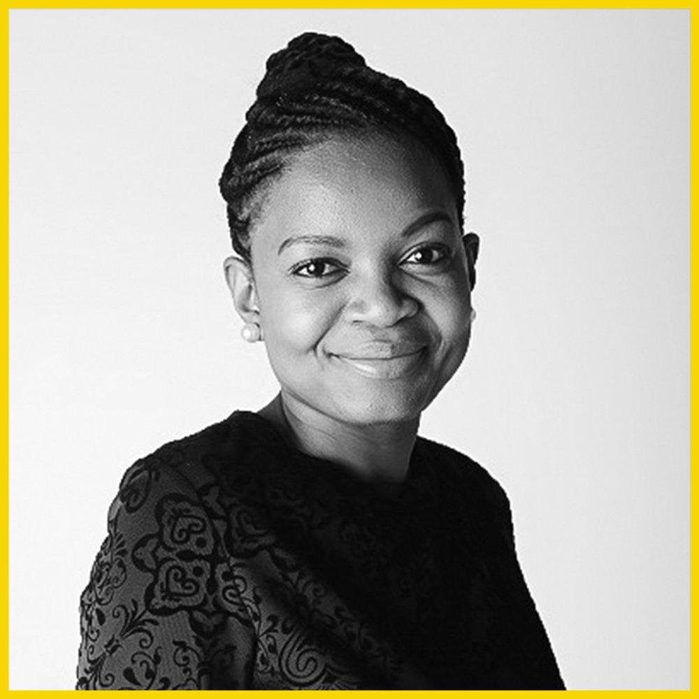Mmaki Jantjies - Head of Department at University of Western Cape