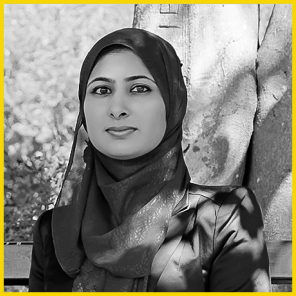 Naadiya Moosajee - Co-founder and CEO of WomEng and JourneyMap