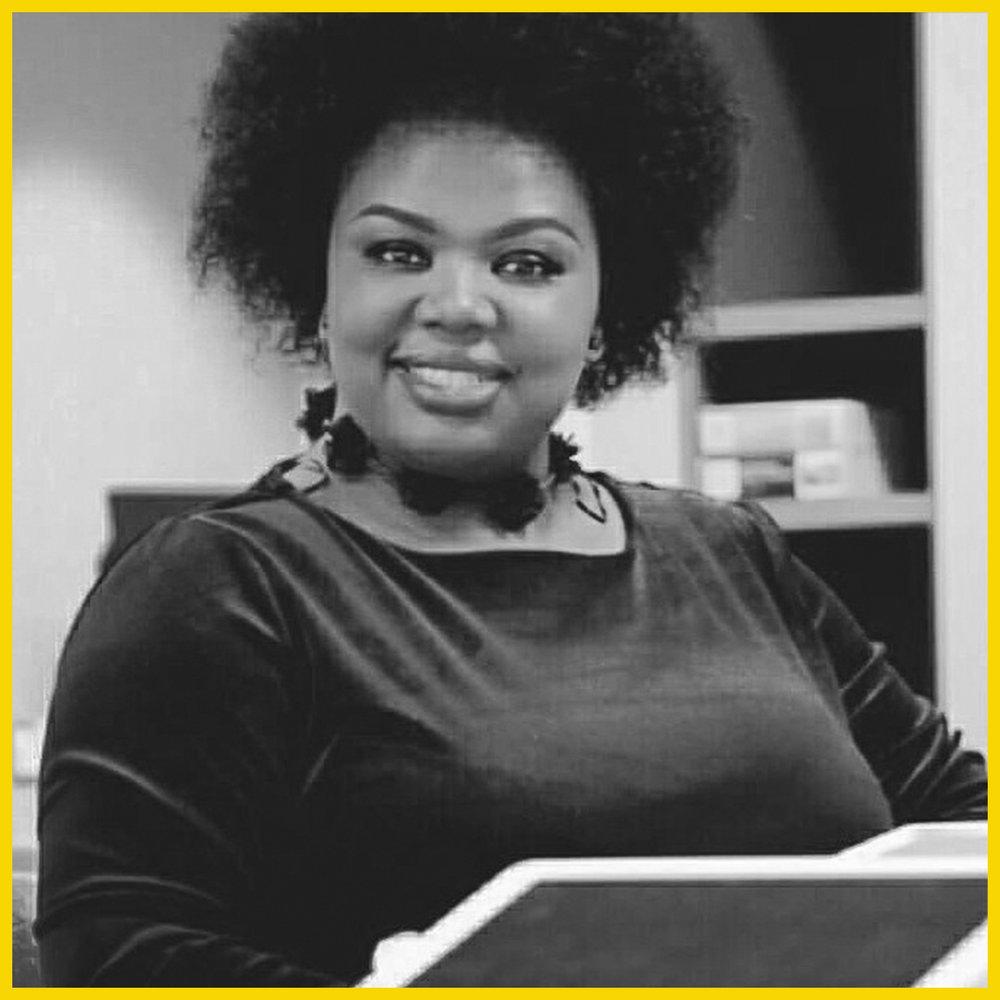 """Nokuthula """"Nokky"""" Ndlovu - Strategic Engagement Partner at Barclays Africa Group - Africa Technology"""