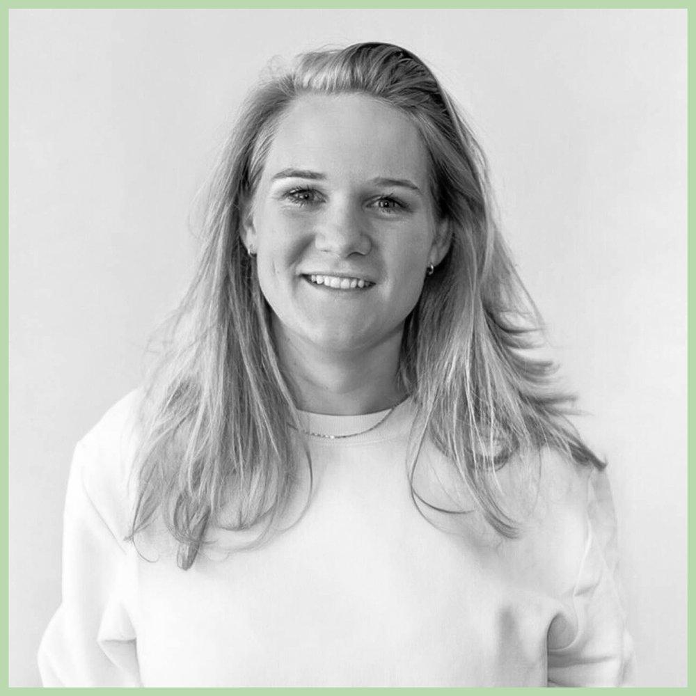Anne Stokvis - Digital Media Creative
