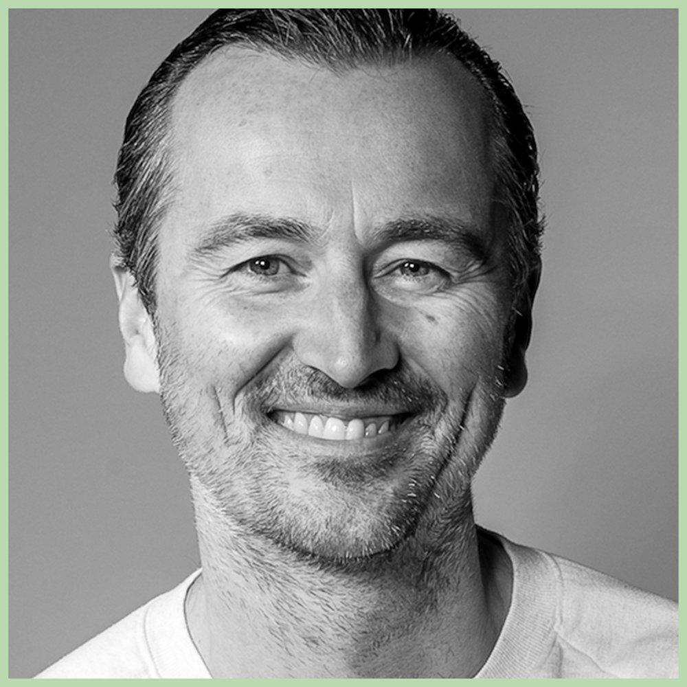 Boris Veldhuijzen van Zanten - Founder & CEO at TNW (The Next Web)