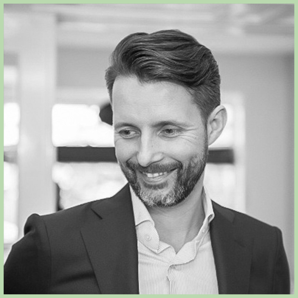Corné Jansen - Director at INKEF Capital & Board Member of CastorEDC, Geophy and EclecticIQ
