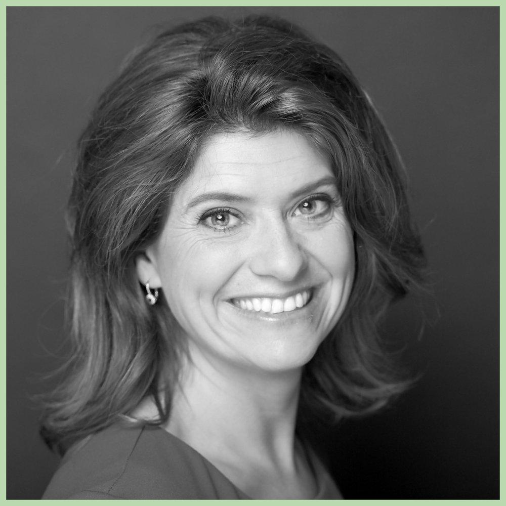 Hella Hueck - Reporter Tech & Innovation