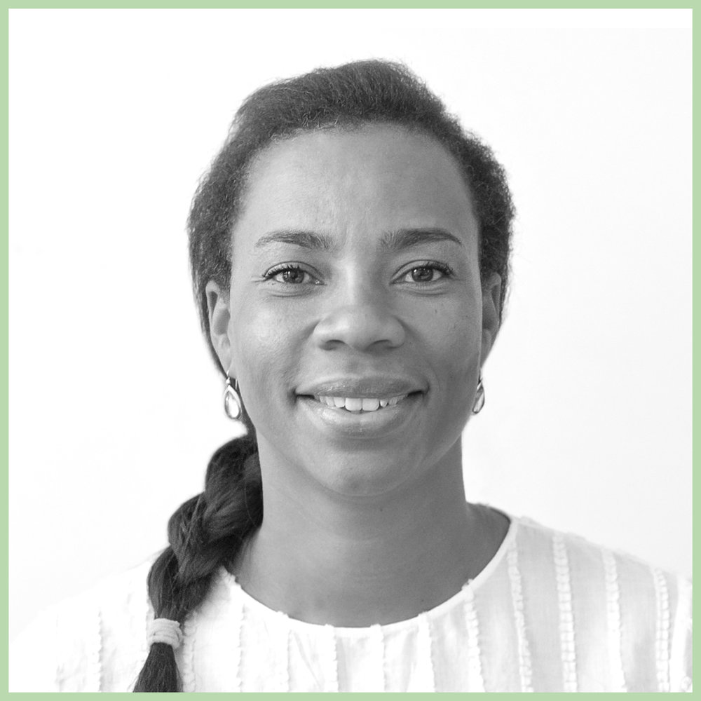 Naomi Sedney - Co-Founder of The Inclusion Factory