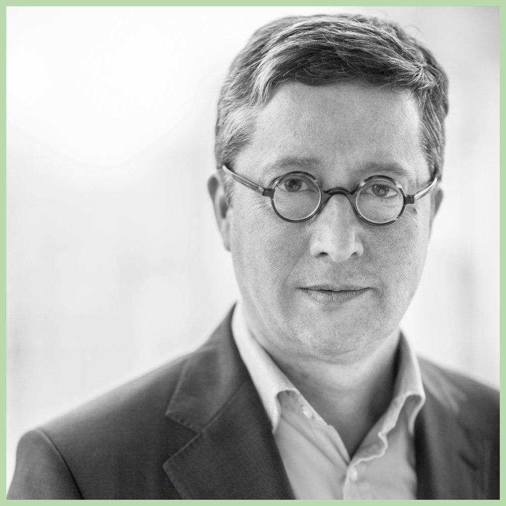 Pim van der Feltz - CEO at Google Netherlands