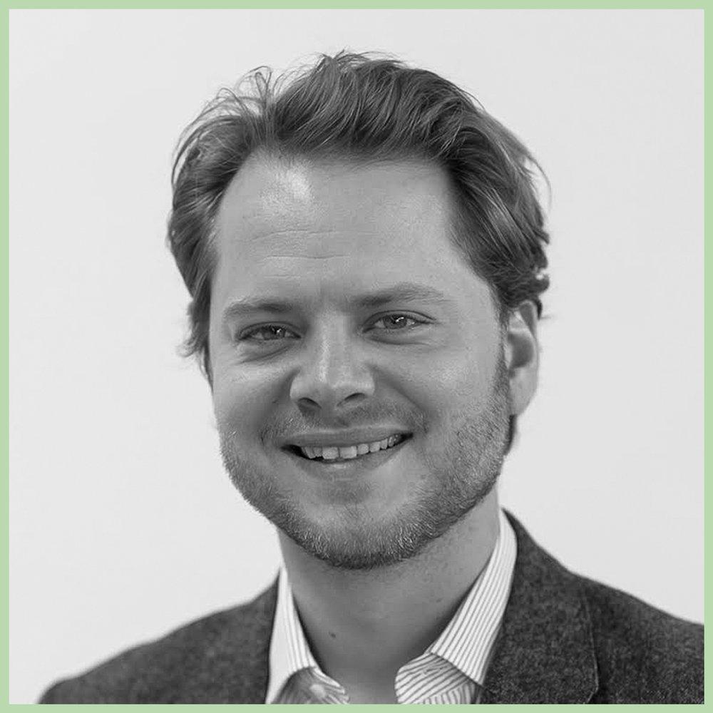 Robert Verwaayen - (Founding) Partner of Keen Venture Partners