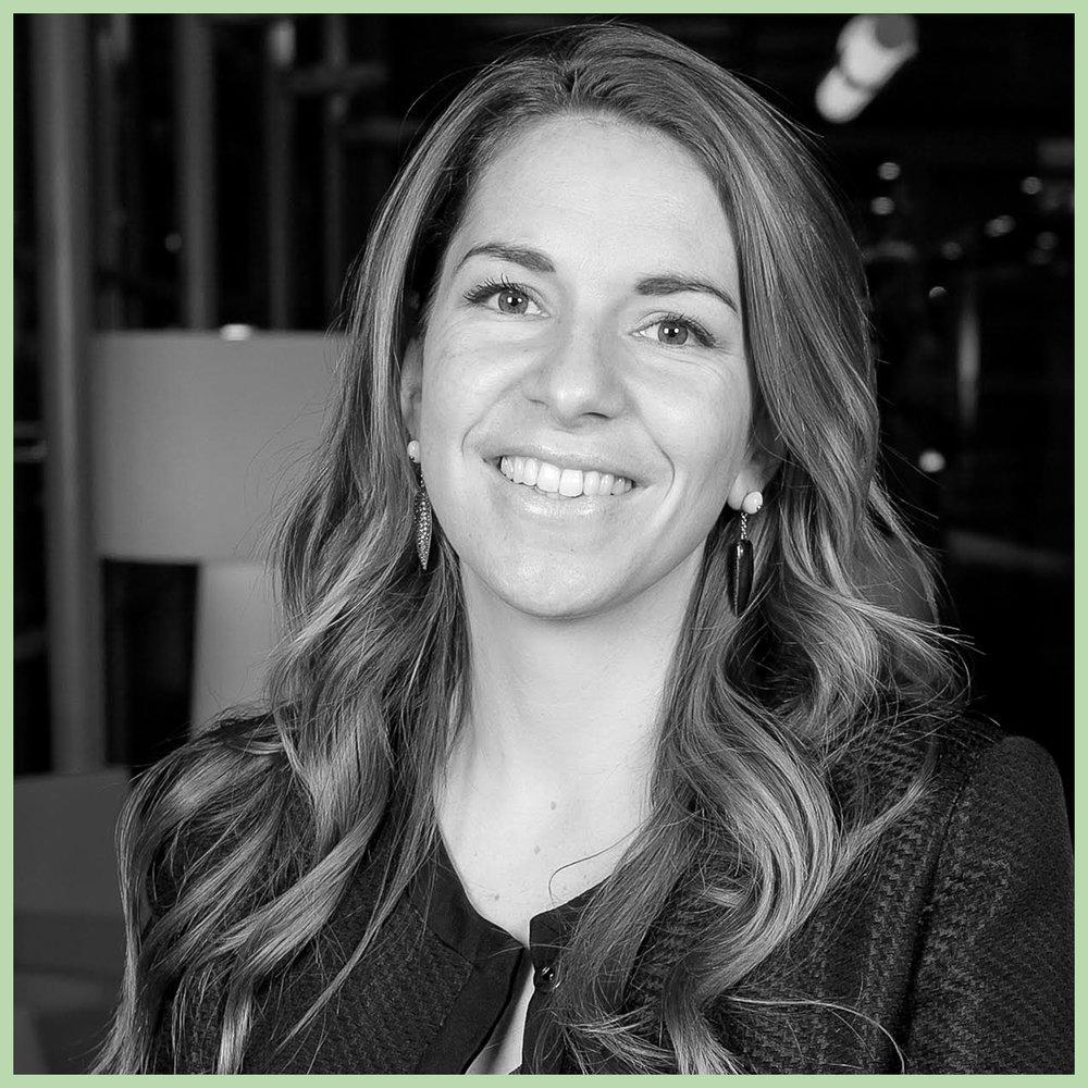 Tamara Obradov - Partner at Tablomonto Venture Capital
