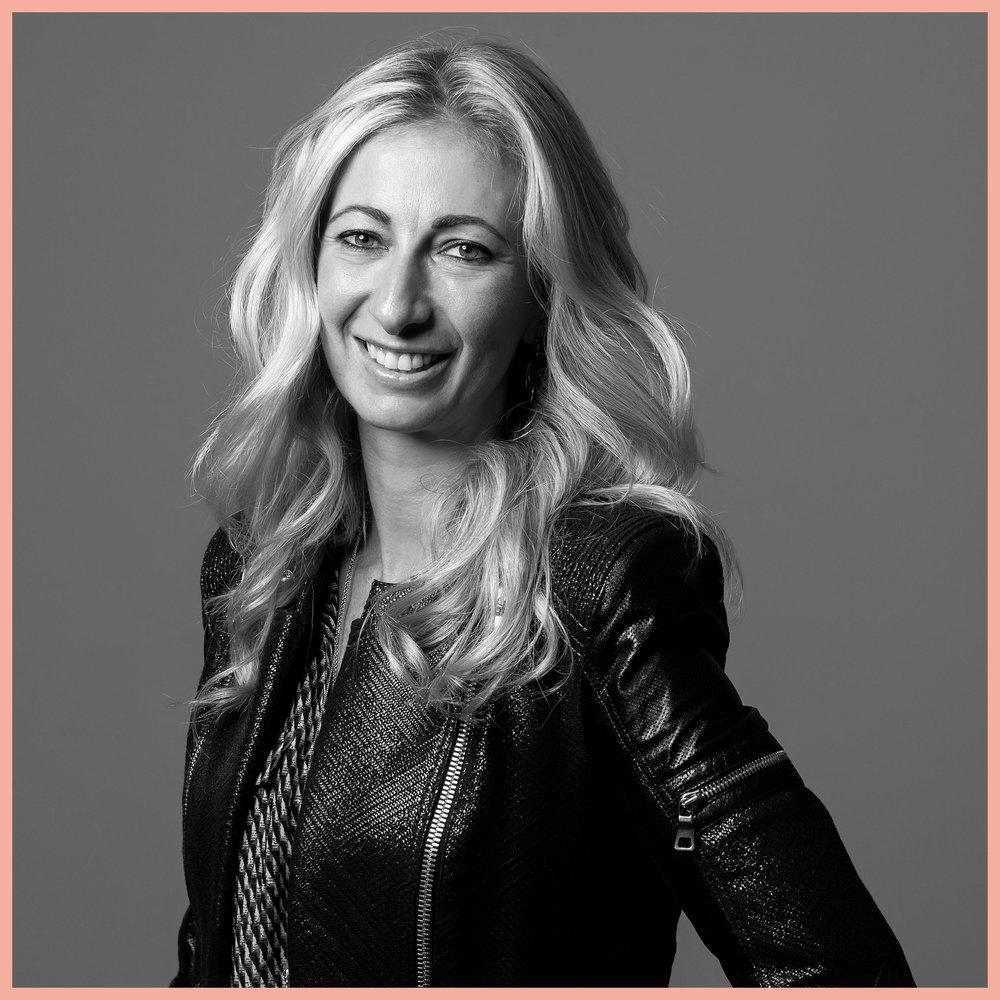 Jenny Halpern Prince - Founder of Halpern