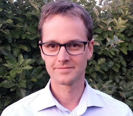 Dr Daniel Bexell