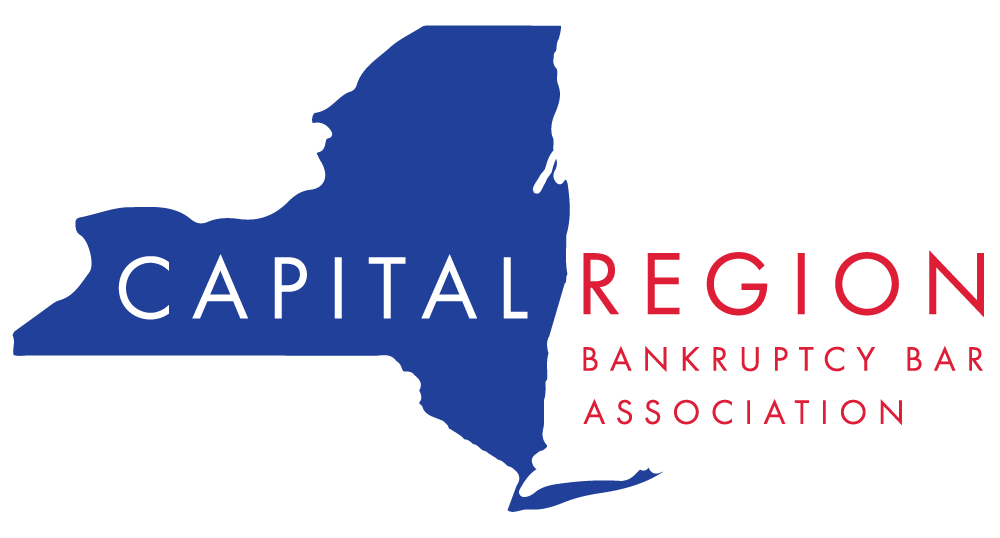 Capital Region Bankruptcy Bar Association
