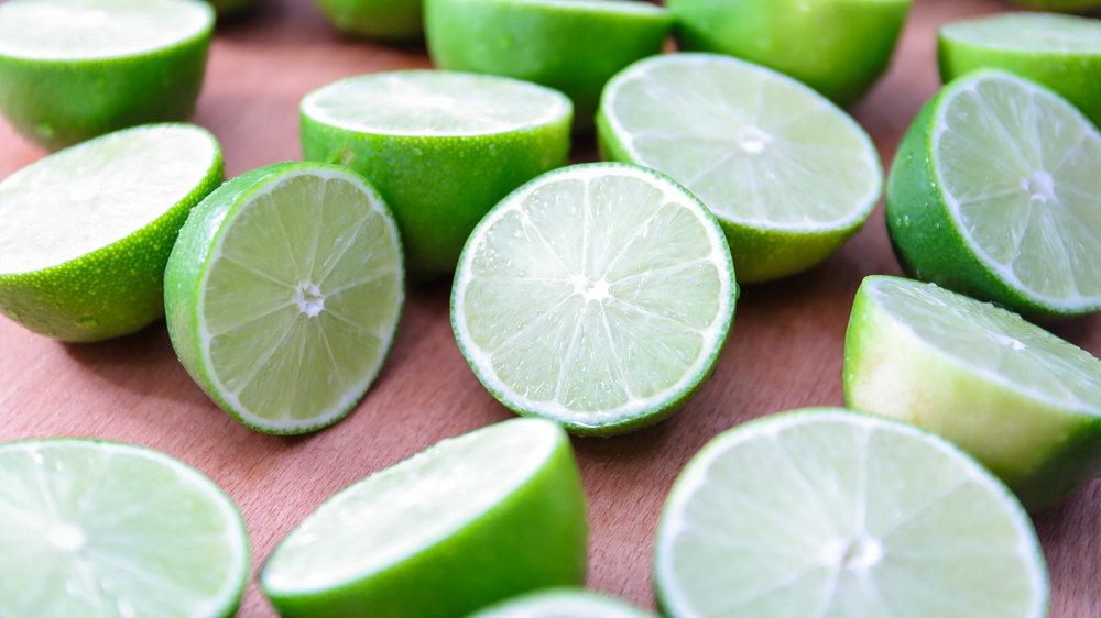 優質的在地水果與各國食材