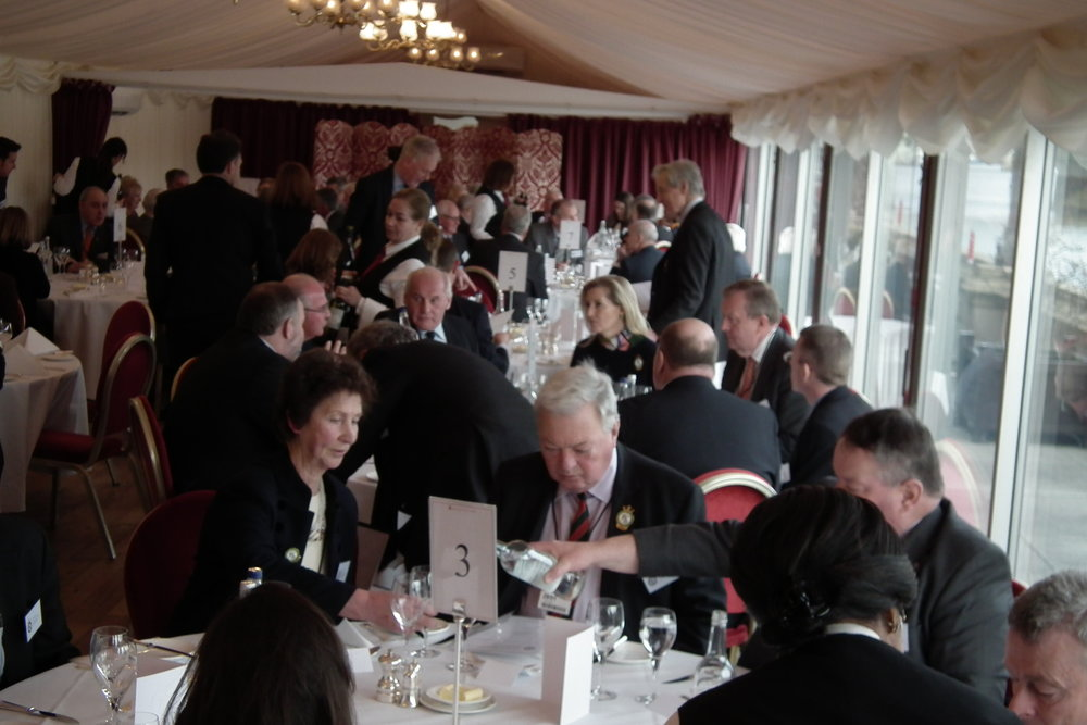 The Smithfield Forum held on 5th February at the House of Lords was attended by over 70 representatives of the British red meat supply chain