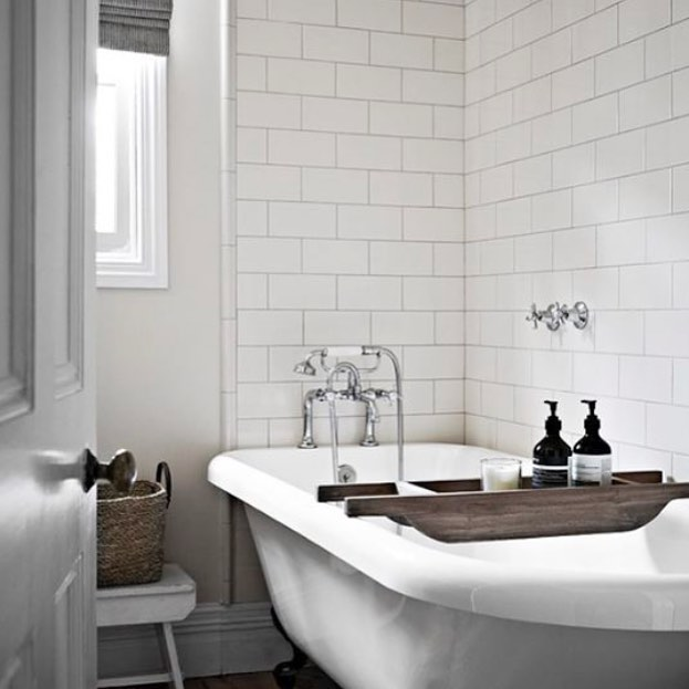FRESH ON THE BLOG! 6 ways to style your bathroom.
