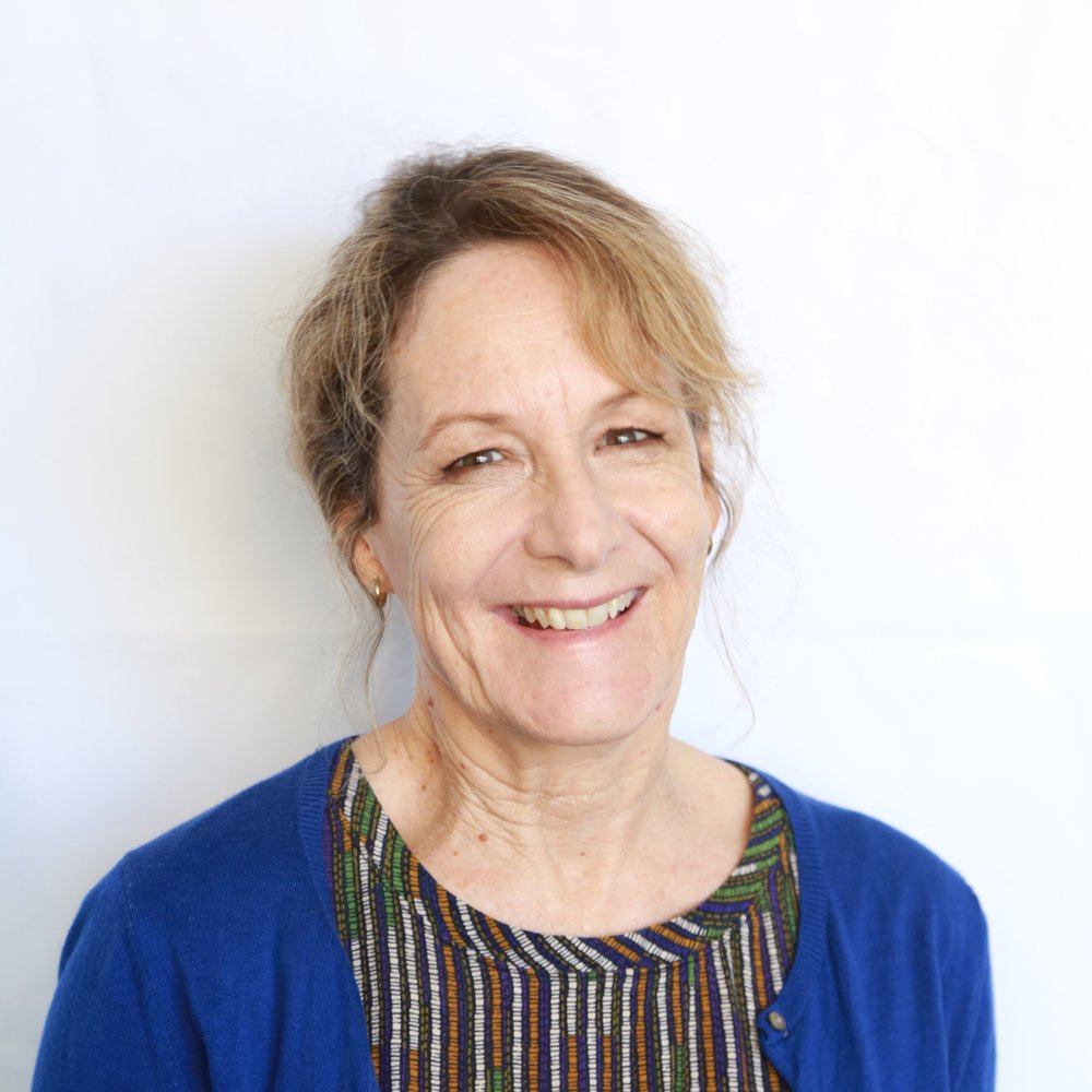 Judyth RoBerts - AUSTRALIA