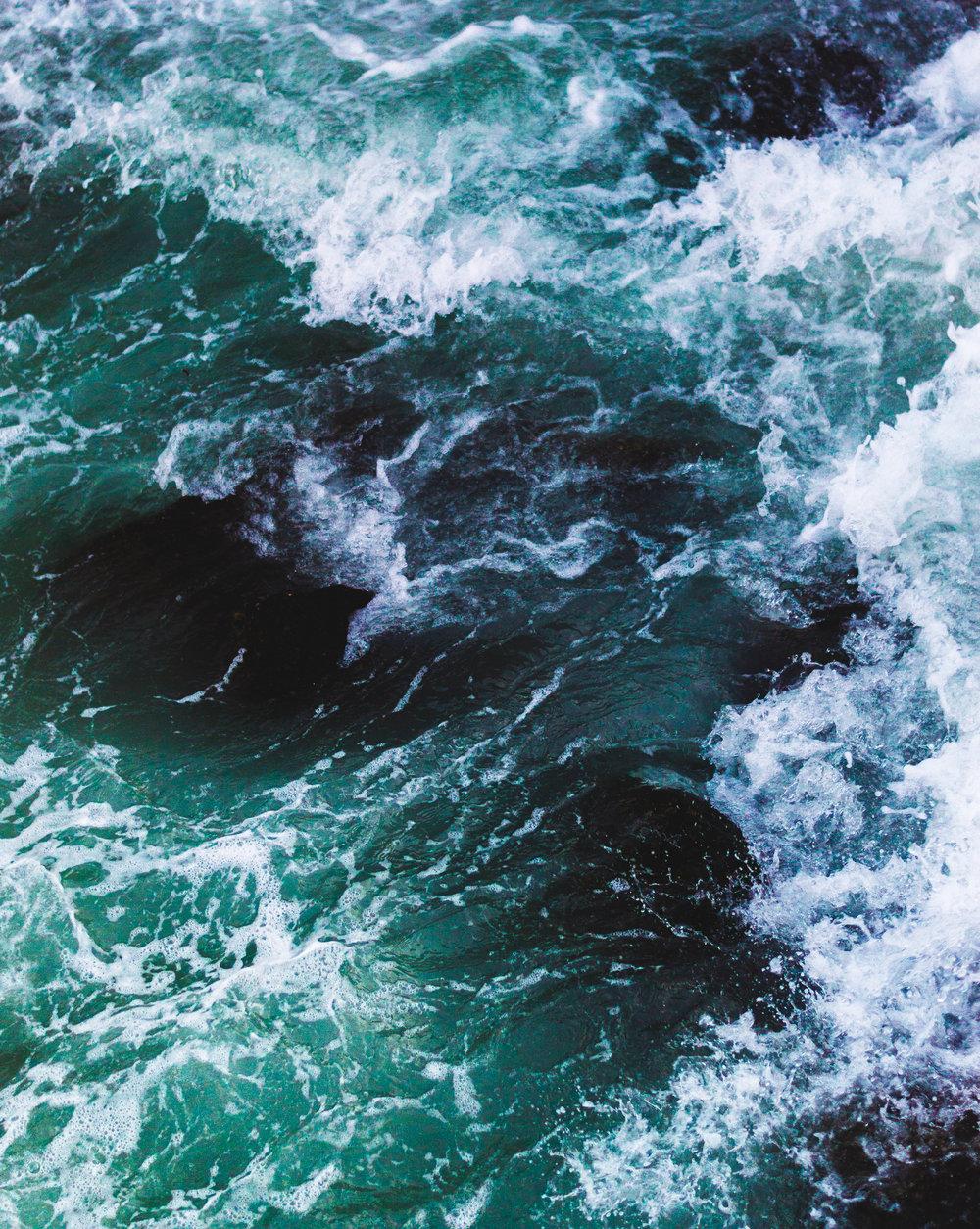 High Seas -