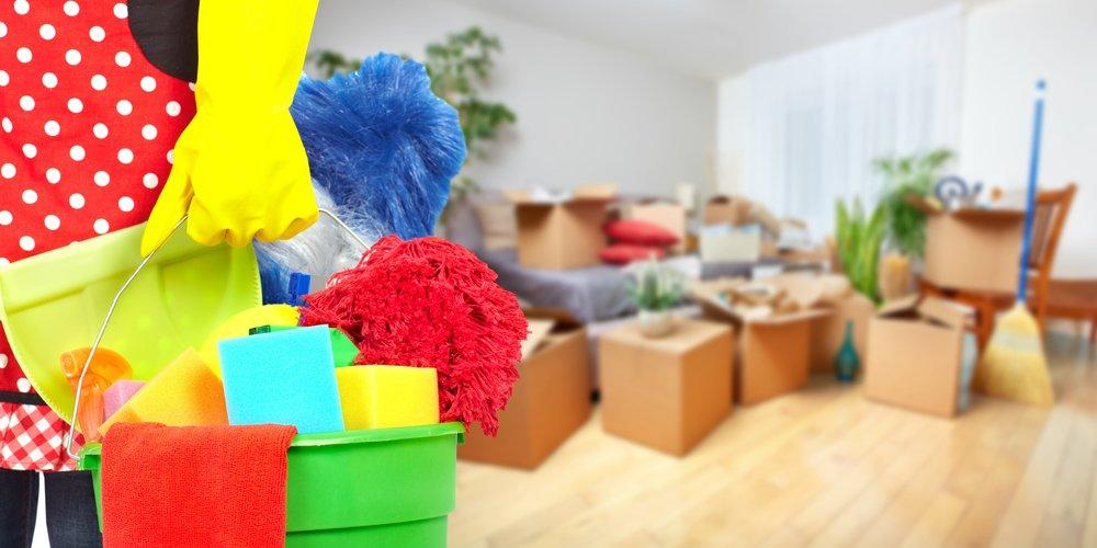 We Clean Brighton - end of tenancy Cleaners