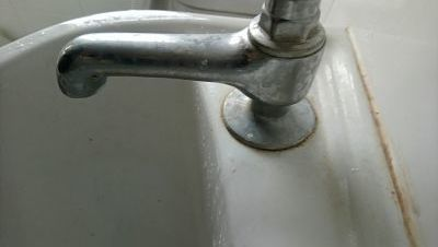 We Clean Brighton - End of tenancy cleaning tap