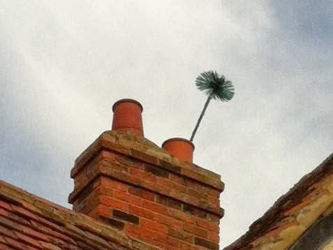Chimney Sweep - Dunstable