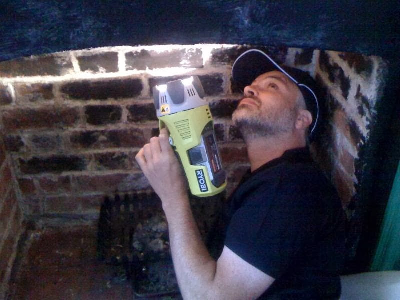 Chimney Sweep and Cleaning - Pitstone, Ivinghoe, and Stopsley