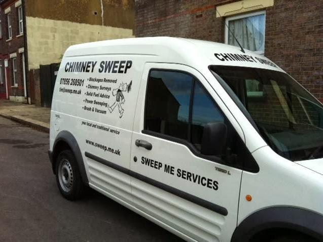 Chimney Sweep - Berkhamsted