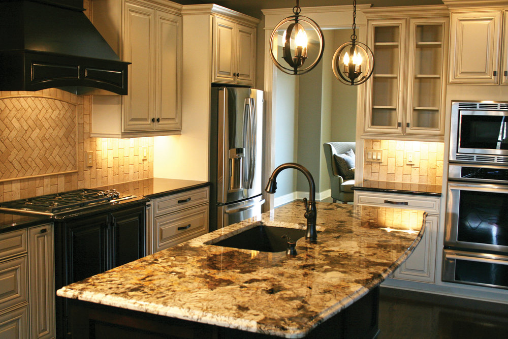 Kitchen by Details Consulting Group