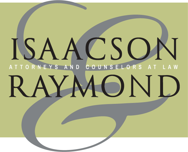 Isaacson and Raymond