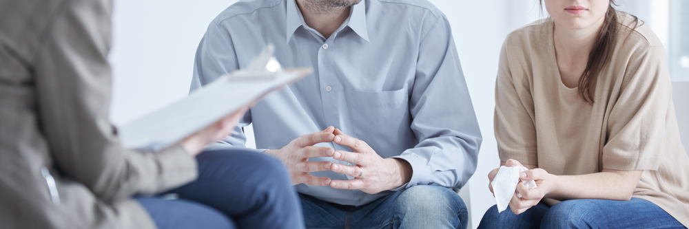 Divorce Mediation -