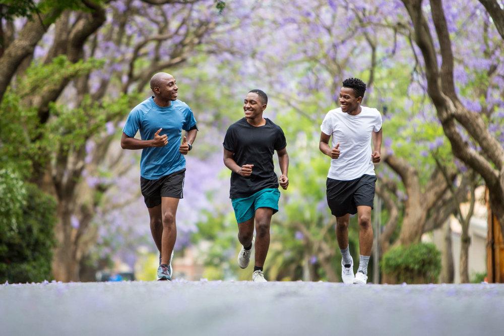 Umuzi Stock_Run Jozi